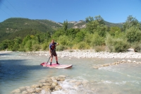 rivière Drôme